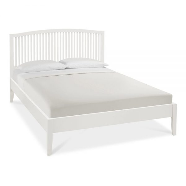 Ashby Bedstead White Belfast