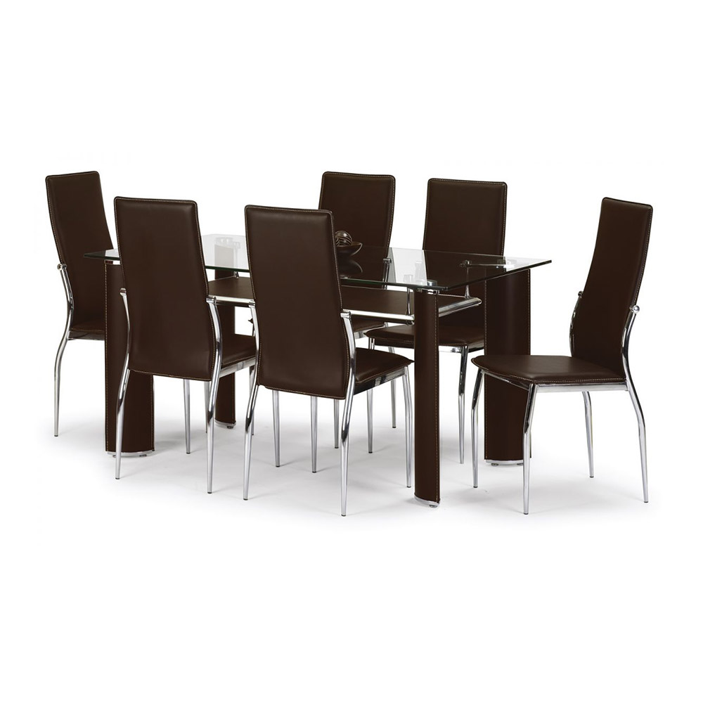 Boston Dining Set Belfast