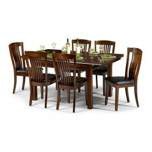 Canterbury Dining Set 6 Belfast