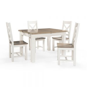 Cranmore Dining Table 15001900 Belfast