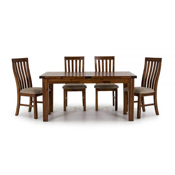 Emerson Dining Table 16002300 Belfast