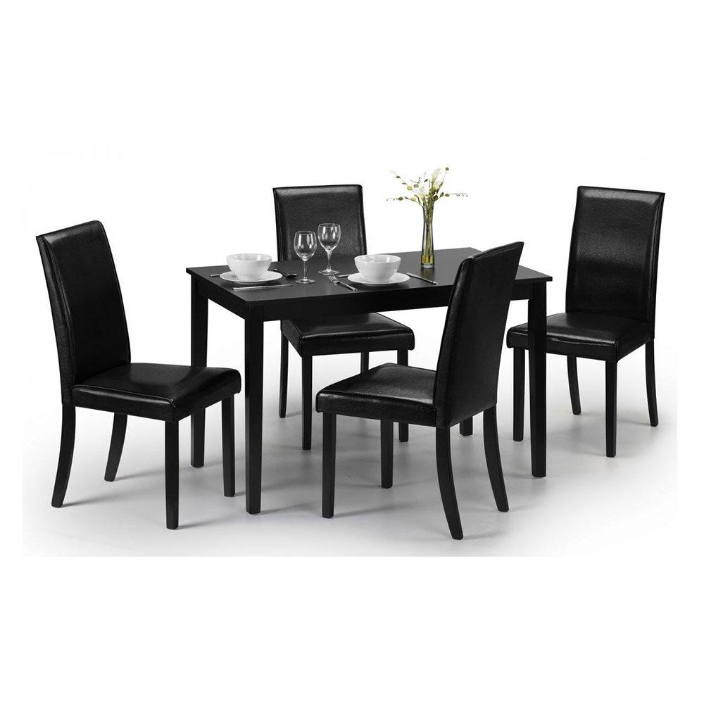 Attrayant Hudson Dining Set (+4) Belfast