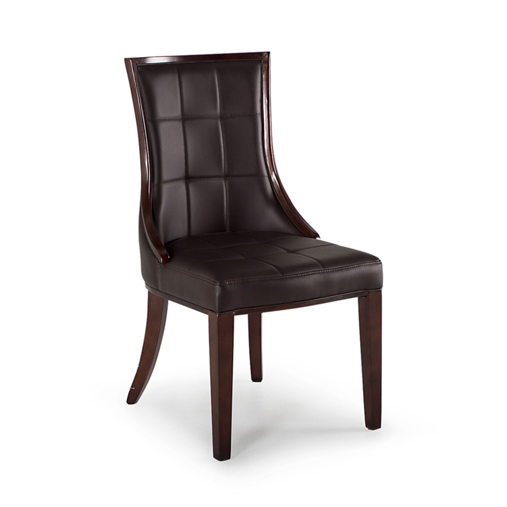Marcello Dining Chair Brown Belfast