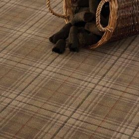 Beaumont Brindle Carpet Belfast