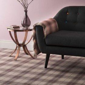 Hamilton Tea Rose Carpet Belfast