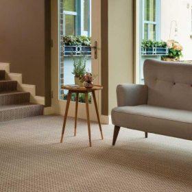 Tribe Tea Rose Carpet Belfast