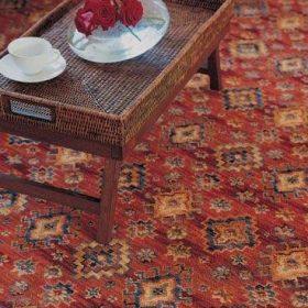 Glenavy Kilim Carpet Belfast