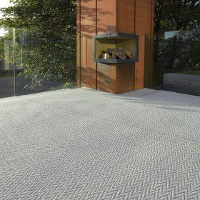 HBITÜS Urban Wharf Carpet Belfast