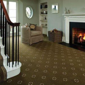 Sheriden Acorn Cameo Carpet Belfast