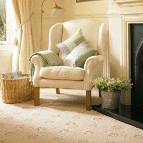 Sheriden Cameo Provencale Carpet Belfast