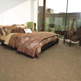 Tazmin Motif Forest Carpet Belfast