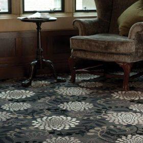 The Mix Bloom Moonlight Carpet Belfast