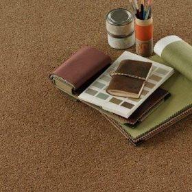 York Wilton Hazelnut Carpet Belfast