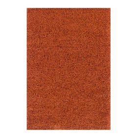 Elsa Orange Rugs Belfast