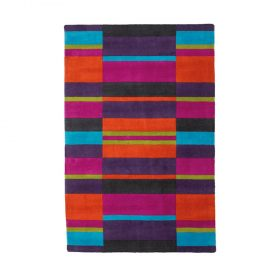 Jazz Blocks Multi Rugs Belfast