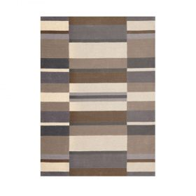 Jazz Blocks Neutral Rugs Belfast