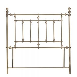 brass metal headboard belfast uk ni ireland