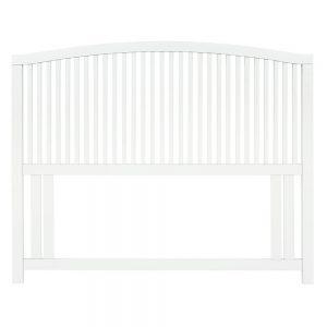 wooden white headboard uk belfast ni ireland
