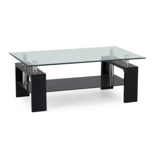 black coffee tables glass uk ni ireland belfast