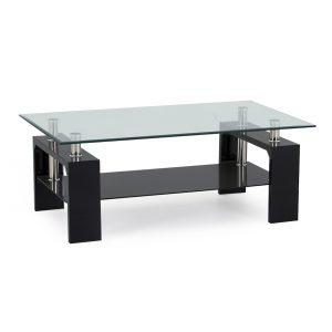 black coffee tables glass uk ni ireland belfast