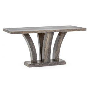 marble dining table grey pearl uk ni ireland belfast