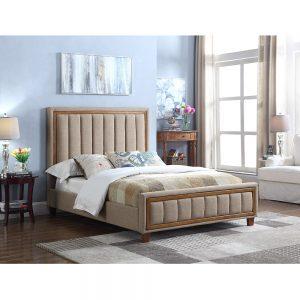 belfast bed beds uk ni ireland fabric