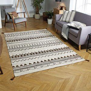 gold rug floor carpet pattern uk belfast ireland shop home