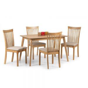 oak dining table uk belfast n i ireland sale