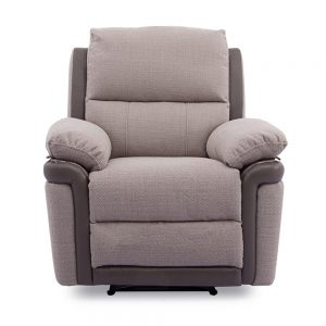1 seater recliner oatmeal beige belfast uk ni ireland england