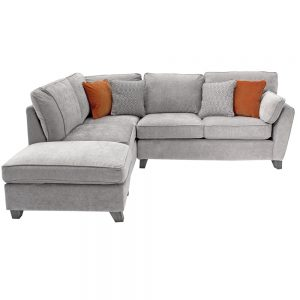 silver grey corner group belfast sofas sale uk ni ireland