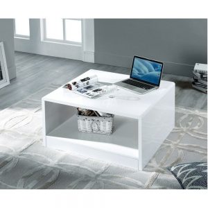 white gloss coffee table dining furniture sale belfast uk ni ireland