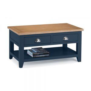 coffee table blue uk ni ireland belfast
