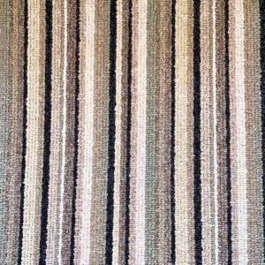beige stripe colour carpet