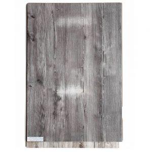 grey gloss varnished oak