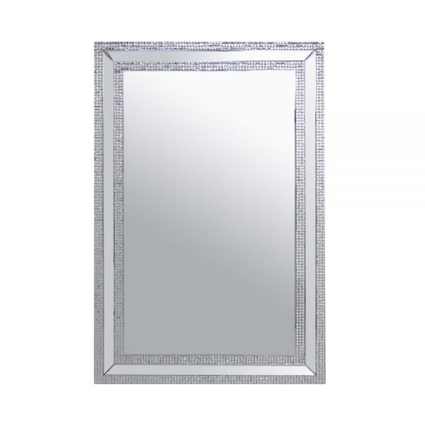 Harper Mirror Belfast