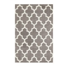 Arabesque Grey Rugs Belfast