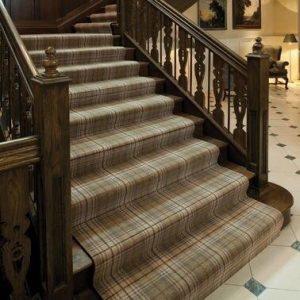 Beaumont Brindle 2 Carpet Belfast