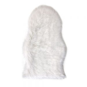 Faux Sheepskin Rugs Belfast
