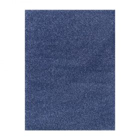 Harmony Denim Blue Rugs Belfast