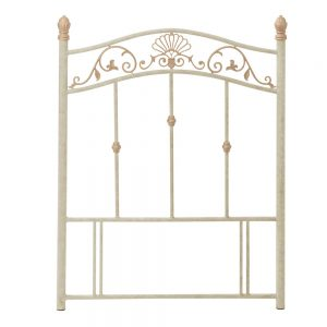 metal headboard gold belfast ni uk ireland