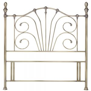 metal brass headboard belfast ni uk ireland