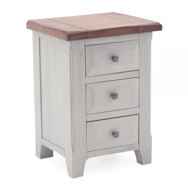 grey wooden bedside table uk ni ireland belfast