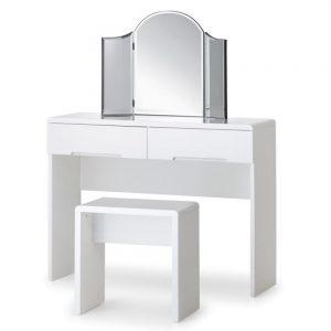 dressing table white gloss belfast ireland uk ni