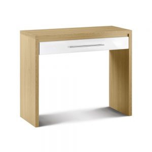 dressing table gloss white belfast uk ireland ni