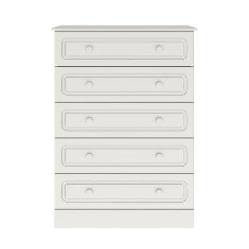 5 drawer chest white belfast uk ni ireland