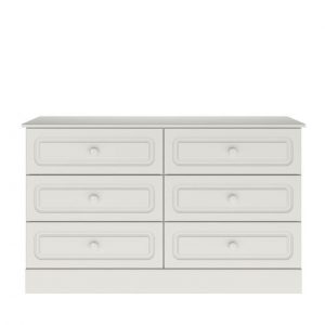 6 drawer chest white belfast uk ni ireland