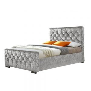 Galaxy Silver Bed Belfast 2