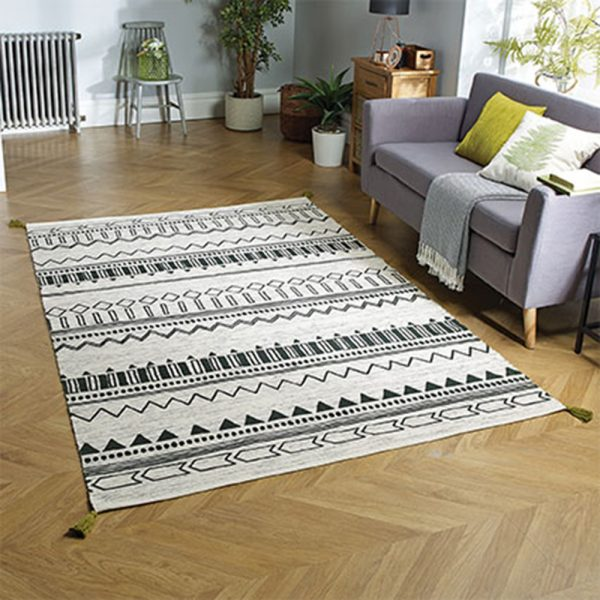 green pattern rug uk belfast home shop furniture carpet floor