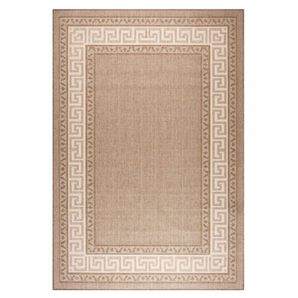 brown flatweave rug belfast ireland
