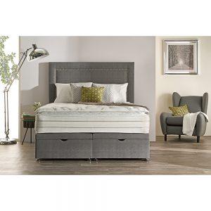 respa mattress bed pillow top soft gel belfast sale uk ni ireland